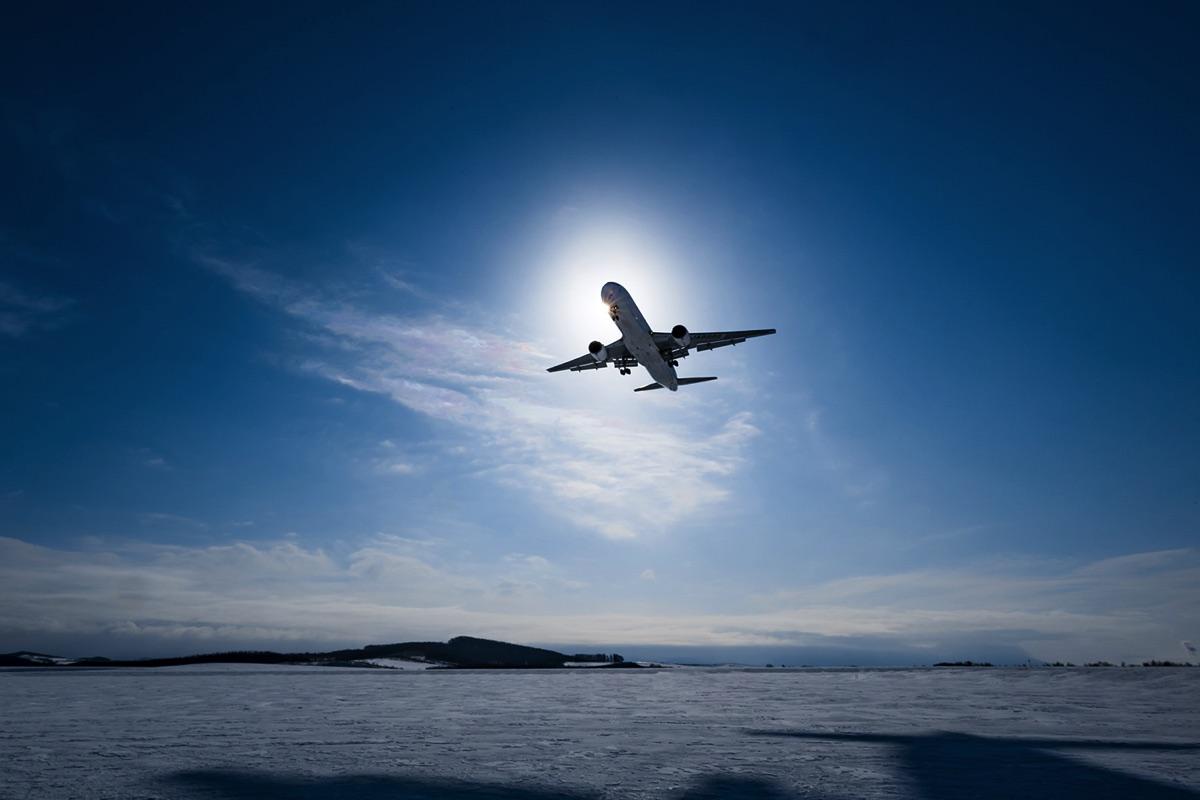 airplane 12